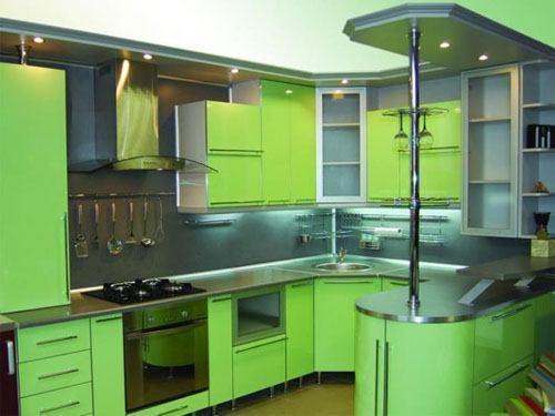 Мебель для кухни в Астрахани